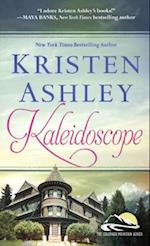 Kaleidoscope (Colorado Mountain)