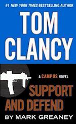 Tom Clancy (Campus Novel)