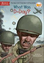 What Was D-Day?