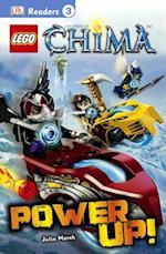 Lego Legends of Chima af Julia March
