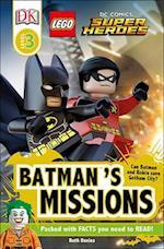 Lego DC Comics Super Heroes af Beth Davies