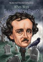 Who Was Edgar Allan Poe? (Who Was...?)