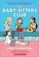 The Baby-Sitters Club 1 (Baby-sitter's Club Graphix, nr. 1)