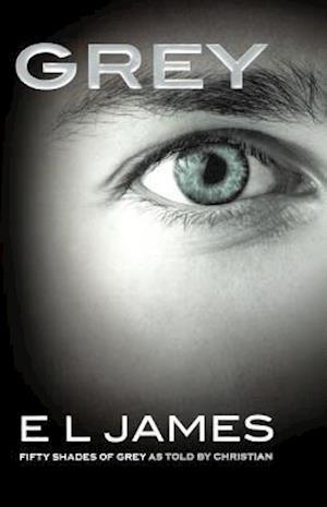 Bog, ukendt format Grey af E. L. James