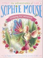 Looking for Winston (Adventures of Sophie Mouse, nr. 4)