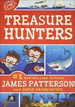 Treasure Hunters (Treasure Hunter's, nr. 1)