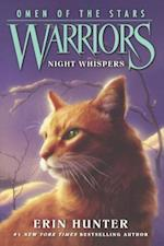 Night Whispers af Erin Hunter
