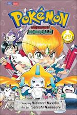 Pokemon Adventures, Volume 29