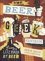 The Beer Geek Handbook