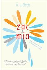 Zac & MIA af A. J. Betts