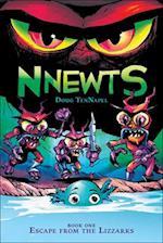 Nnewts 1 (Nnewts, nr. 1)