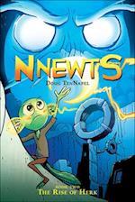 Nnewts 2 (Nnewts, nr. 2)