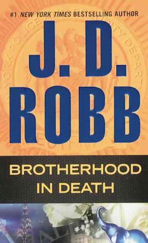 Bog, ukendt format Brotherhood in Death af Brian Lynch