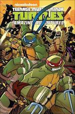 Teenage Mutant Ninja Turtles Amazing Adventures, Volume 2 af Fabian Rangel, Ian Flynn, Peter Dicicco