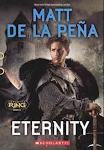 Eternity (Infinity Ring, nr. 8)