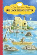 The Loch Ness Punster (43 Old Cemetery Road, nr. 7)