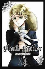 Black Butler 20 (Black Butler)