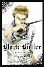 Black Butler 21 (Black Butler)