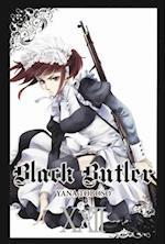 Black Butler, Volume 22 (Black Butler, nr. 22)