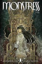 Monstress, Volume 1 (Monstress)