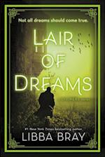 Lair of Dreams (The Diviners, nr. 2)