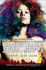 Shadowshaper af Daniel Jos Older