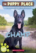Champ (Puppy Place, nr. 43)