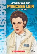Princess Leia (Backstories, nr. 7)