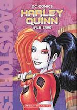 Harley Quinn af Liz Marsham, Inc. Scholastic