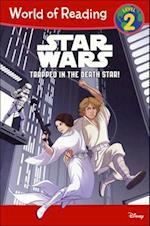 Star Wars (World of Reading)
