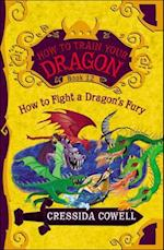 How to Fight a Dragon's Fury (How to Train Your Dragon, nr. 12)