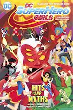 DC Super Hero Girls af Shea Fontana