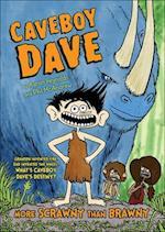 Caveboy Dave (Caveboy Dave, nr. 1)