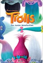 Trolls (Junior Novel)