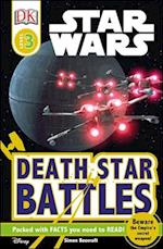 Star Wars (DK Readers. Level 3)