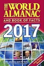 The World Almanac and Book of Facts 2017 (World Almanac and Book of Facts)