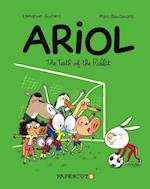Ariol 9 (Ariol Graphic Novels, nr. 9)