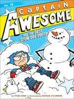 Captain Awesome 18 (Captain Awesome, nr. 18)