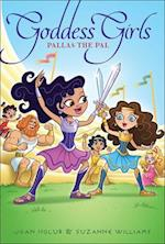 Pallas the Pal (Goddess Girls Paperback, nr. 21)