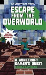 Escape from the Overworld af Danica Davidson