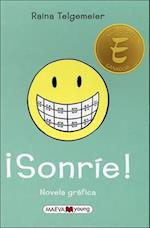 Sonrie! = Smile