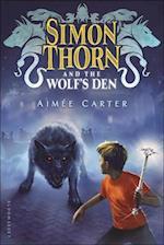 Simon Thorn and the Wolf's Den (Simon Thorn)