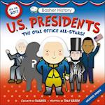 U.S. Presidents, Revised Edition (Basher)