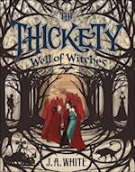 Well of Witches (Thickety, nr. 3)