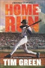 Home Run (Baseball Great, nr. 4)