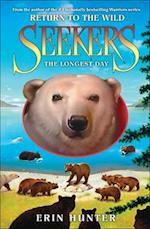 The Longest Day (Seekers Return to the Wild, nr. 6)