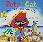 Pete the Cat and the Treasure Map (Pete the Cat)