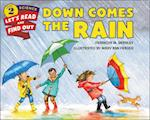 Down Comes the Rain (Let'S-Read-And-Find-Out Science, 2)