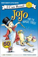 Jojo and the Magic Trick (My First I Can Read)