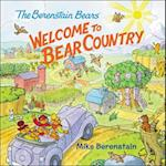 Welcome to Bear Country (Berenstain Bears)
